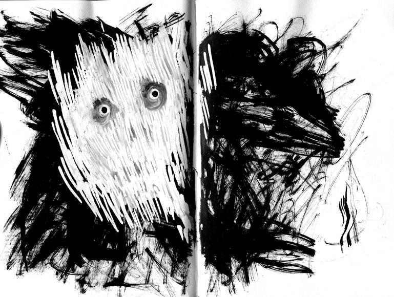 Edvard Munch sans cri