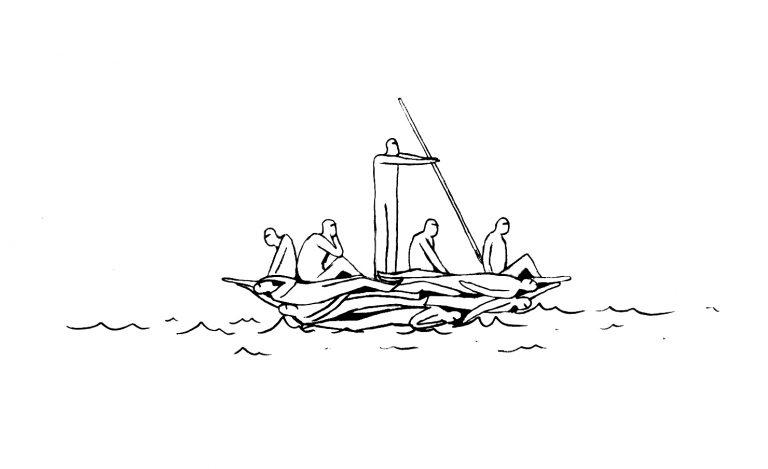 boat people ORIGINAUX copie