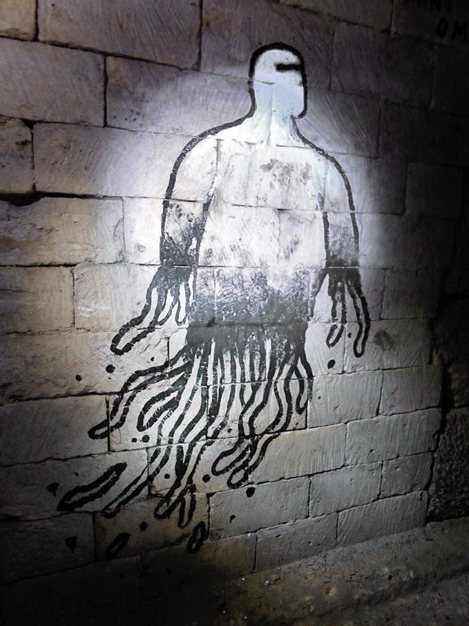 lambeaux méduse