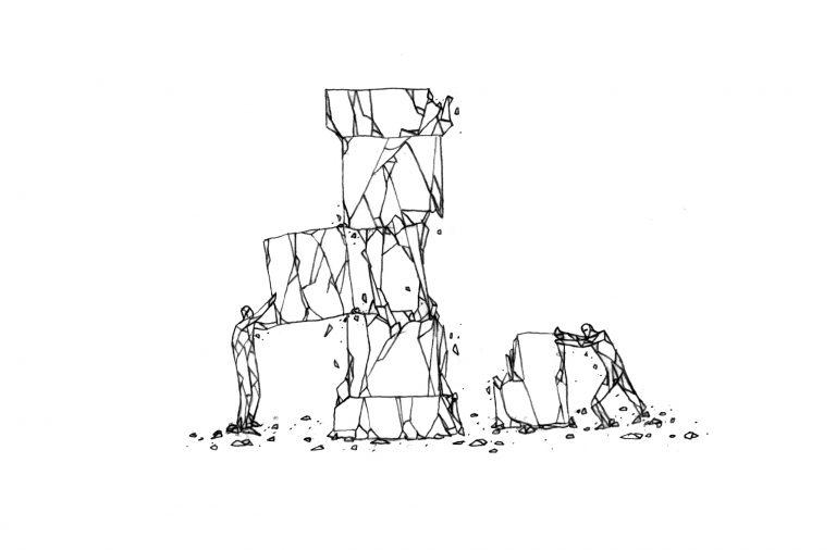 les ruines copie